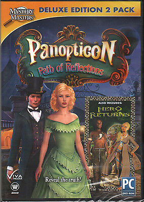 Panopticon: Path Of Reflections Hidden Object Viva Media ...