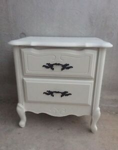 Side Table / Night Stand - $80