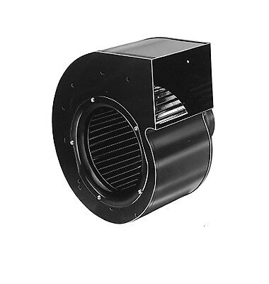 Centrifugal Blower 115230 Volts 2-speed Fasco A1000