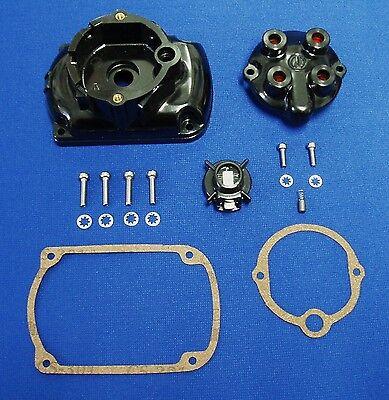 Fm Fairbanks Magneto Cap Rotor Fits Lincoln Welder Sa-200 Sa250 Fits Fmx4b16a-1