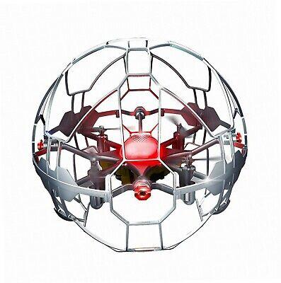 Air Hogs 6044137 Supernova Spielzeug bunt