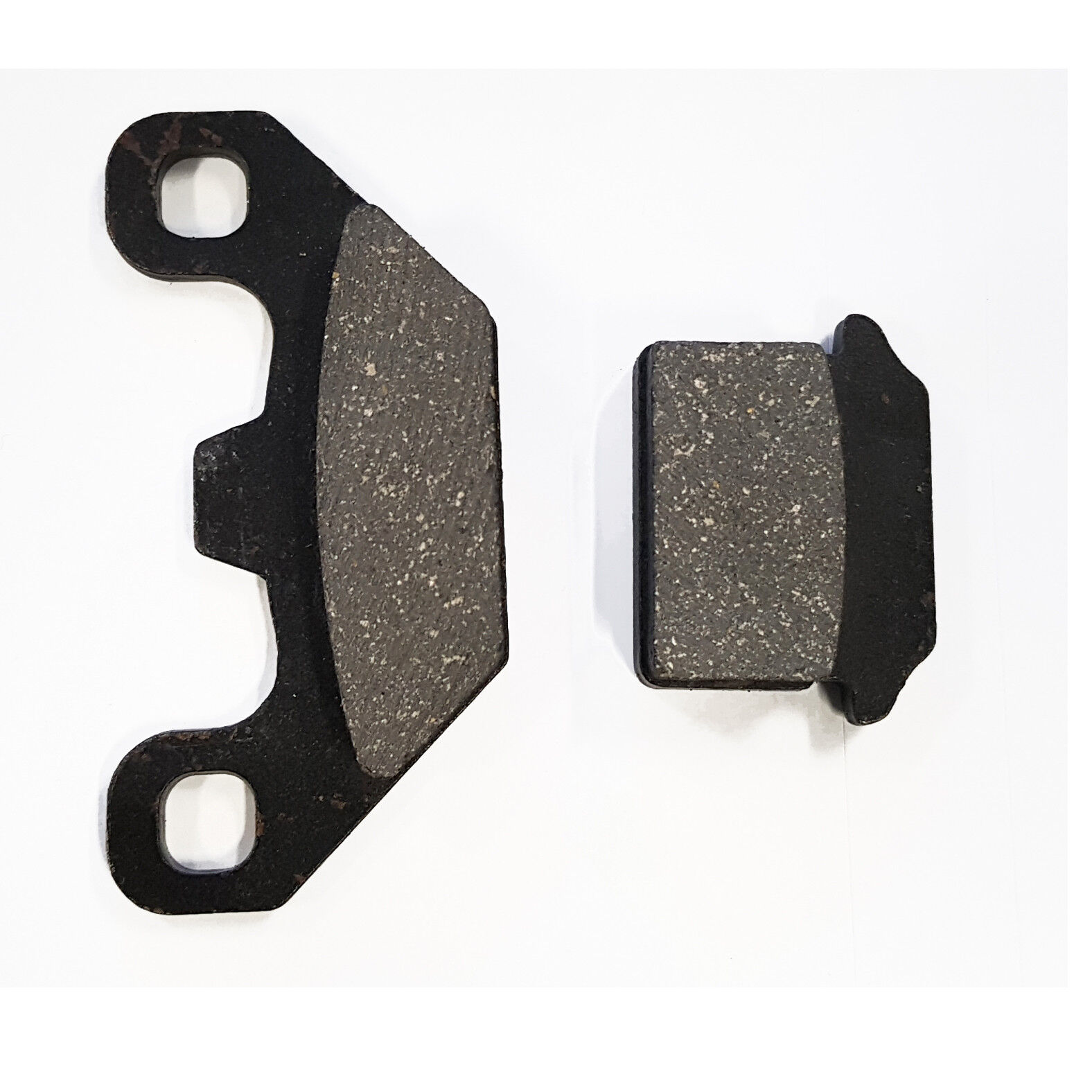PITBIKE QUAD REAR FRONT BRAKE PADS SCOOTER BUGGY BRAKE PAD 50CC 110CC 125CC