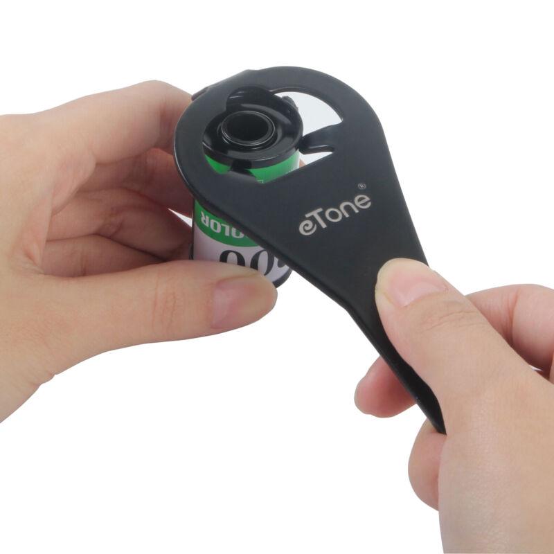 135 35mm Film Cassette Cartridge Opener Darkroom Developing Removal Tool Reload
