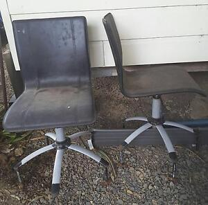 boat swivel seats x 2 Marrabel Clare Area Preview