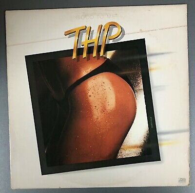 "Vinyle de THP: ""Good to me"" (GW)"