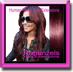 20-24-HUMAN-REMY-HAIR-EXTENSIONS-WEFT-WEAVE-IN-CHERYLS-DEEP-BURGUNDY-RED-99J