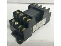 Fuji Electric Sh-4//g Relay 4gh431 3no 1nc