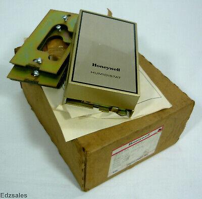 Honeywell Y510a 1007 Wall Mounted Humidistat Humidity Control