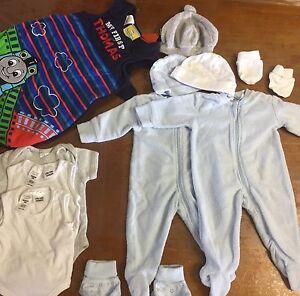 Boys newborn set Glynde Norwood Area Preview