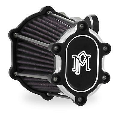 PERFORMANCE MACHINE AIR CLEANERS AND INTAKES, FASTAIR INTAKE 0206-2050-BM