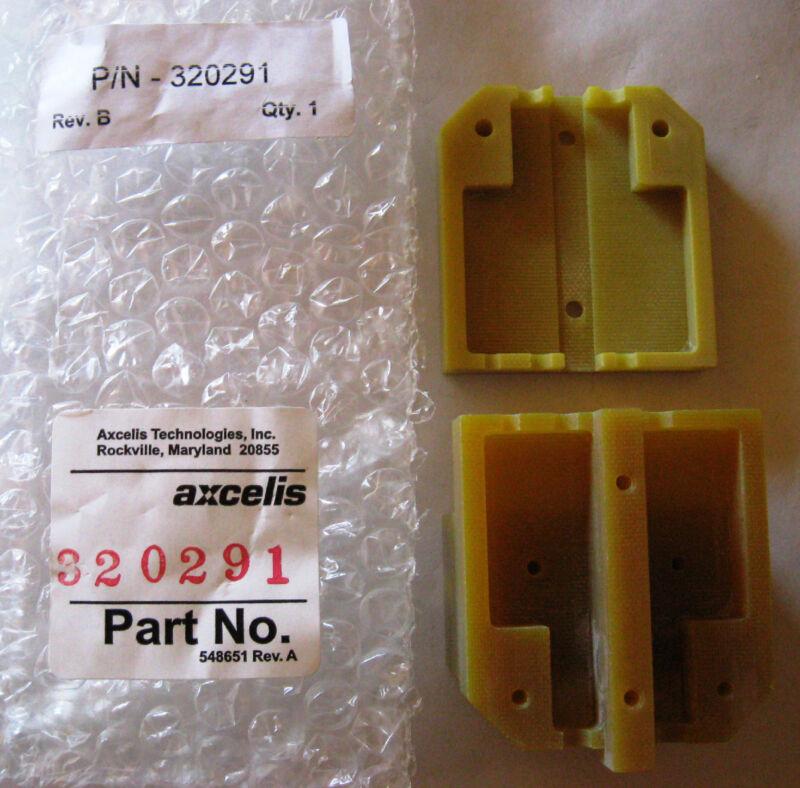 Axcelis 320291 Rev B, 548651, Rev A. New