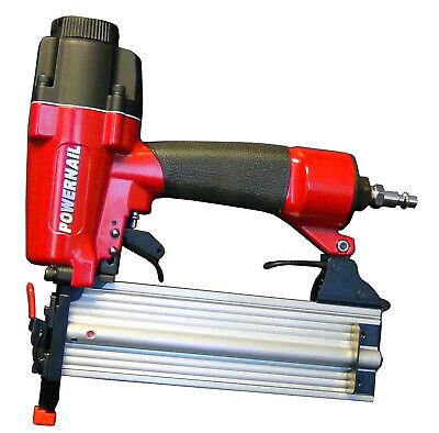 Powernail Br50 18-ga Heavy-duty Brad Nailer For Trim Flooring And Carpentry