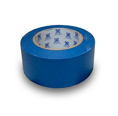 Blue Painters Masking Tape 2x60yd 12 Cases 288 Rolls 3.60 Per Roll