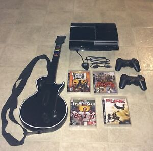 Play Station 3 Game Console