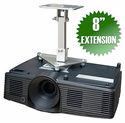 Projector Ceiling Mount for Epson PowerLite Pro Cinema 1080 HQV 4030 6010 6020UB Powerlite Pro Cinema 1080 Ub