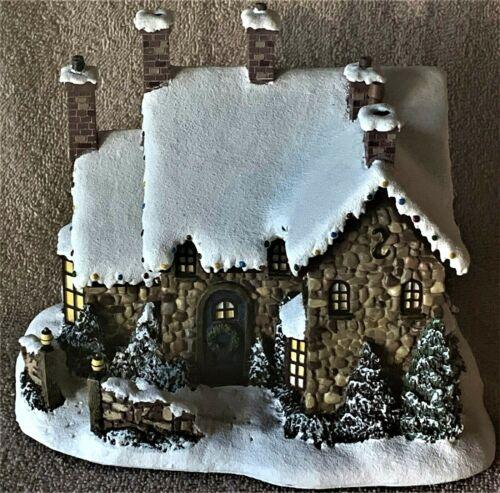 "Hawthorne Village Thomas Kinkade Christmas Collection ""McKenna"