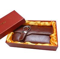 Qualità Acciaio Inox Manicure Kit / Cura Delle Unghie Set = 11 Pezzi -  - ebay.it