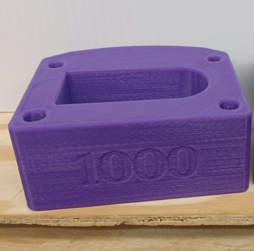 TurboSound-iP1000-series- Purple Pin-Protector (1) to cover a single unit