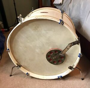 Funky Bass Drum!