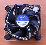 CPU fan for Intel I7-3770K CPU - was replaced with water cooling Mount Waverley Monash Area Preview