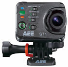 AEE Camcorders with Touch Screen