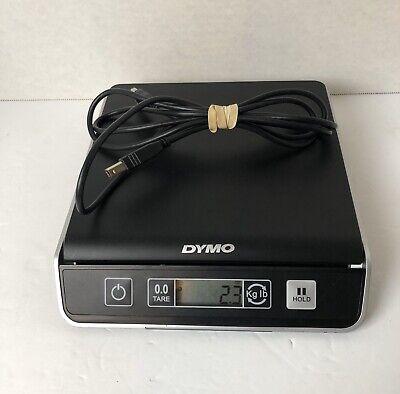 Dymo 10 Lb Max Digital Scales Model M10