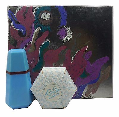 CACHAREL LOU LOU GIFT SET WITH EAU DE PARFUM SPRAY 30ML + PERFUMED SOAP 100G (Cacharel Gift Set Perfume)