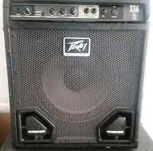 Bass combo.amp North Perth Vincent Area Preview