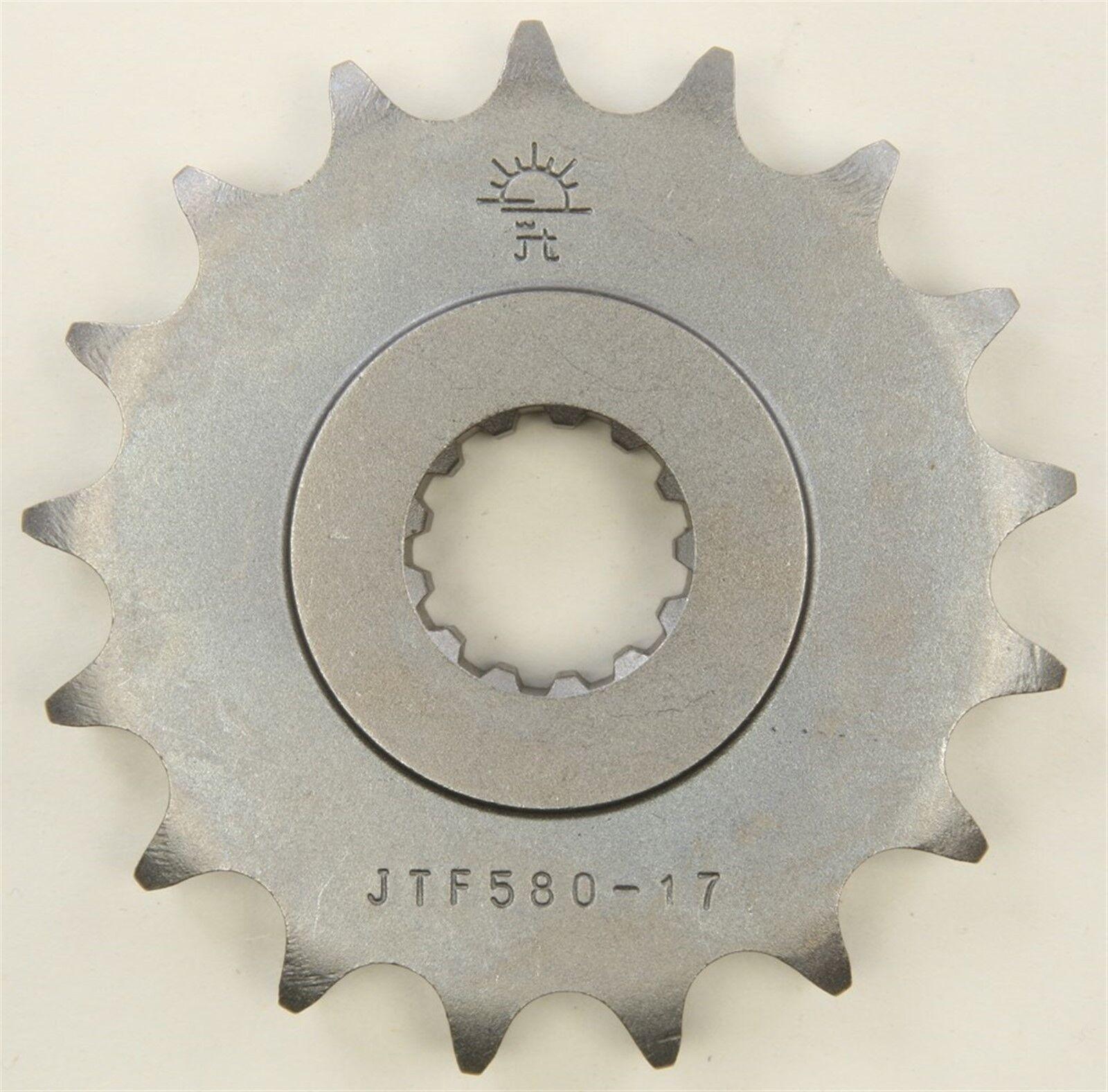 JT Sprockets Steel Front Sprocket 17T JTF252.17