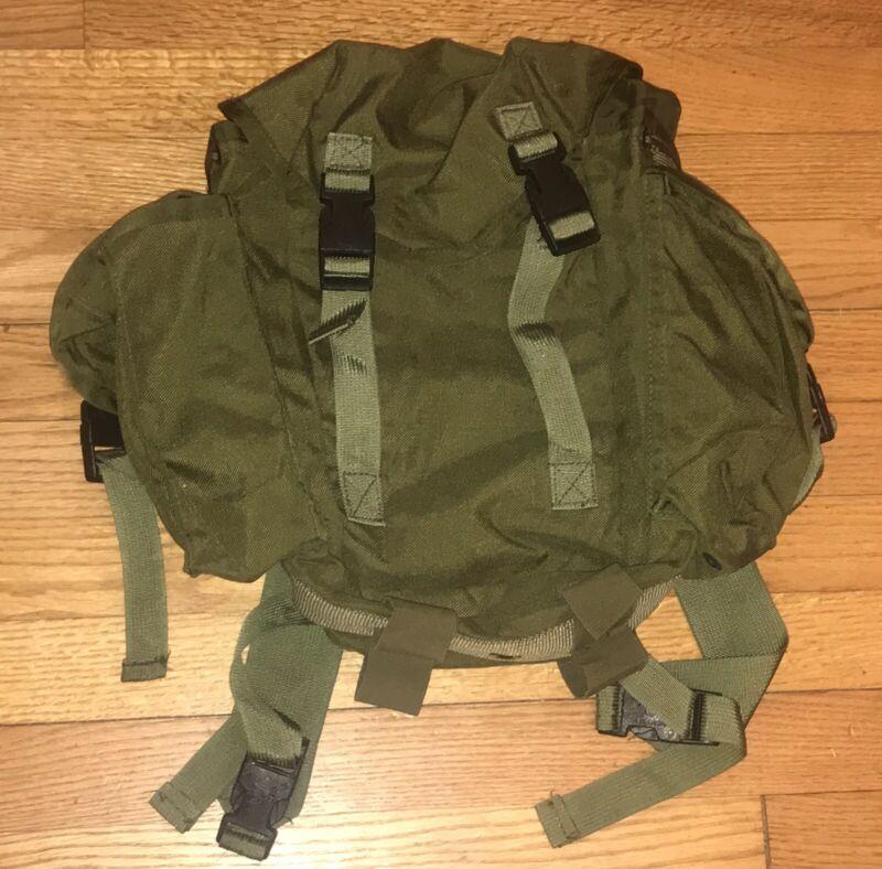 Old Gen London Bridge Trading LBT-0990A Spec Ops Pack Backpack OD Green Seal Use
