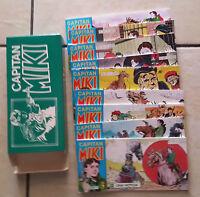 Capitan Miki Serie Vi - Copie Anastatiche 1996/1997 - Come Nuovo -  - ebay.it