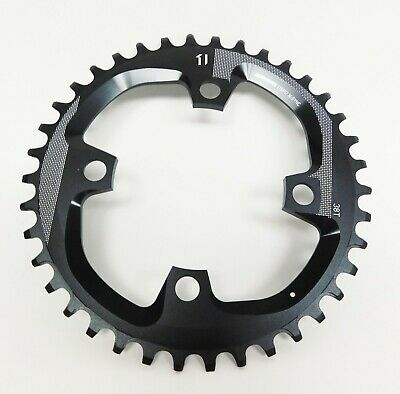 New PMP MTB chainrings    BCD 94  30T,40T,42T