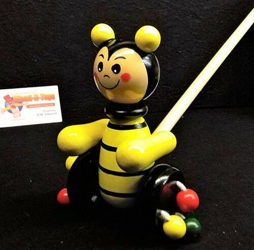 Push+along+walker+-+Summer+Bee+