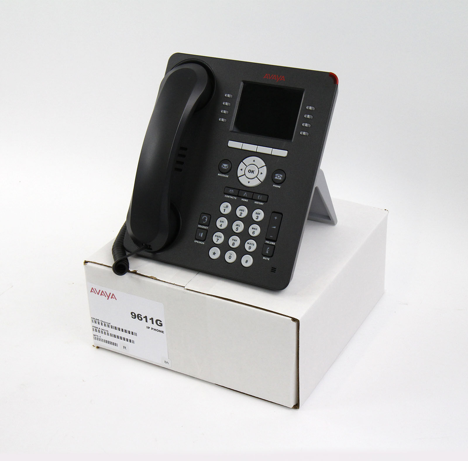 Avaya 9611G VoIP Text Phone Bulk