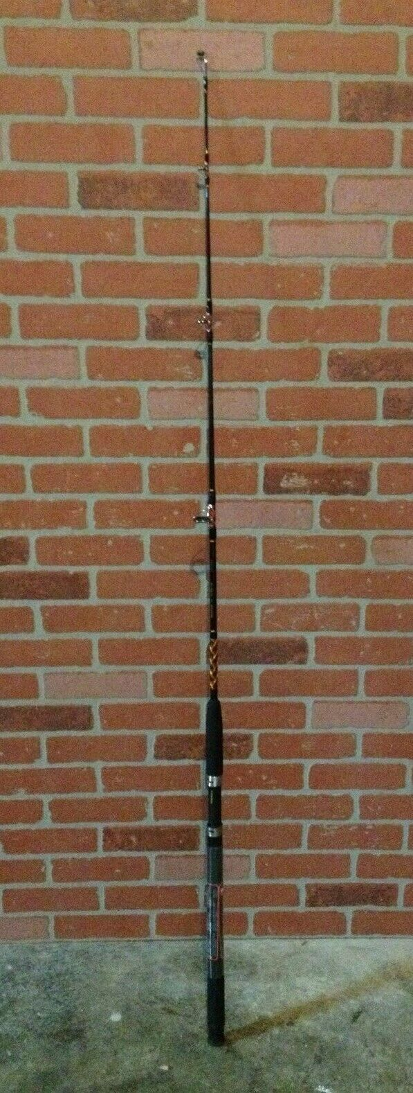 Penn Mariner Offshore Fishing Rod MB1025S56 5'6' 10-25lb 01F