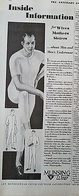 ren Longjohns Unterwäsche Bekleidung für Wives Mothers (1920 Herren Bekleidung)