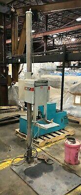 Mt Lab Equipment Accu-drop 130 Drop Test System