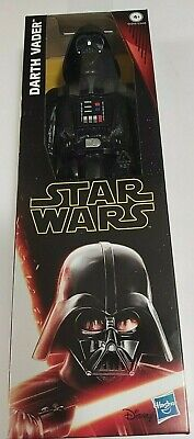 Star Wars Darth Vader Action Figure 12 inch for sale  Shipping to India