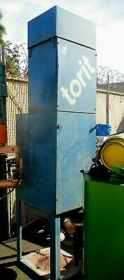 Donaldson Torit Dust Collector Model Vs 1500as-described-as-availabledeal