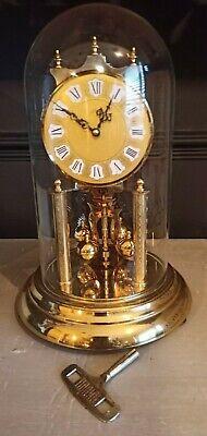 Vintage ~Kern ~Large Anniversary Clock ~German ~VGC