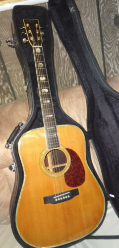 SIGMA MARTIN SDR-41 Acoustic Guitar
