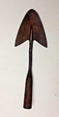 Blacksmith Made Antique Whaling Harpoon(?)