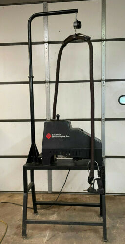 HOT MELT TECHNOLOGIES  Benchmark 315  With Stand, Boom And Balancer