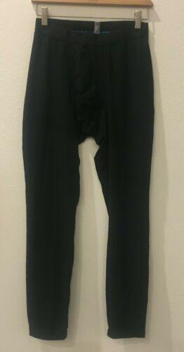 Columbia boys large omni heat pants base layer leggings 21-997