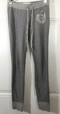 Hollister Women's Junior Lounge Pants Size XS Gray  Inseam  29""