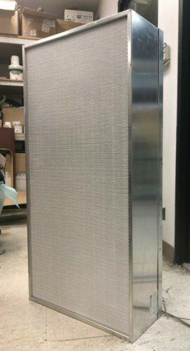 """Envirco - HEPA - Fan Filter Ceiling Grid Unit - VE5 - 24""""X 48"""" - Clean Room"""