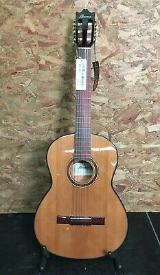 Ibanez GA15-NT Natural Classical Acoustic Guitar Nylon String 30668