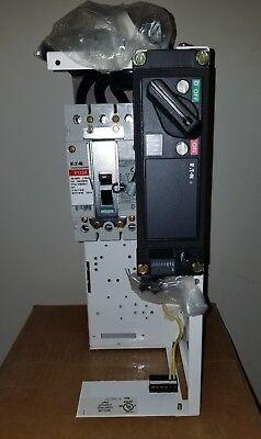 Cutler Hammer Eaton 100 Amp Feeder Breaker Part Number FME1L06B10