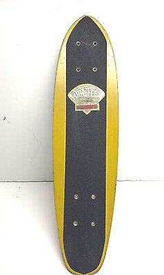 Vintage Skateboard Deck FibreFlex G&S rare road rider sims logan
