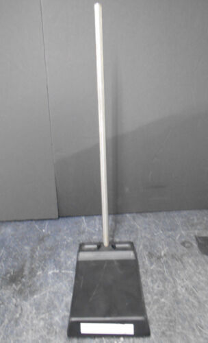 "LABORATORY SUPPORT STAND 8x5 WITH 18"" ROD"